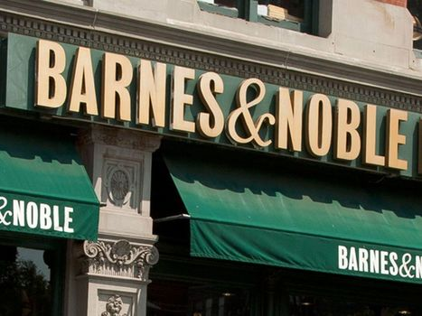 In earnings call, Barnes & Noble execs insist they're keeping the Nook | Ebook and Publishing | Scoop.it