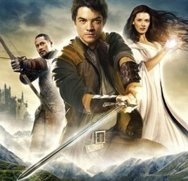 Watch Legend of Seeker TV Show Online | Visit and Watch TV Shows Online | Scoop.it