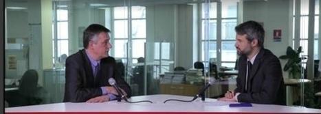 Présentation en vidéo sur l'AGEFI TV de la solution Mipise par son président Michel Ivanovsky. | Crowdfunding - MIPISE | Scoop.it