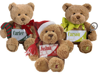 Personalized Teddy Bears-The Best Gift Option | International Business Advice and Plan | Commercial Insurance & Trade Information | Scoop.it