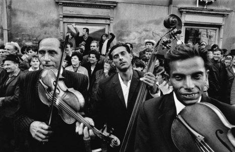 Arles 2012: The triumph of Josef Koudelka | Le Journal de la Photographie | Draft | Scoop.it