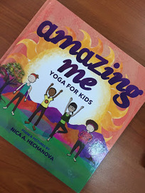School Librarian in Action: Book Review: Amazing Me | The Reading Librarian | Scoop.it