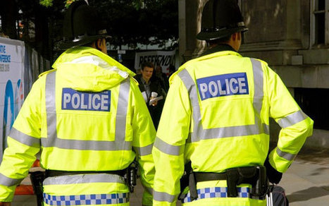Value for money of police equipment questioned by report - Telegraph.co.uk | Police Equipment | Scoop.it