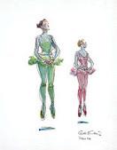 THE ART OF GLEN KEANE. | Arte | Scoop.it