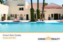 Frontline Beach Properties on the Costa del Sol   Hansa Realty   Turismo en Málaga   Scoop.it