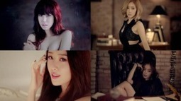 """Secret Drops Sultry and Fun """"I'm in Love"""" Music Video 