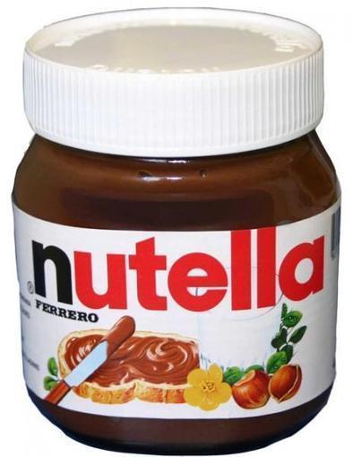 Toulouse. La première pâtisserie de France dédiée au Nutella | L'innovation qui se mange et surtout celle qui se déguste | Scoop.it