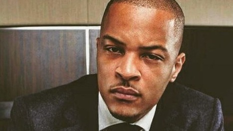 T.I.'s New Video Re-Creates Police Killings, Making The Officers Black & The Victims White | SocialAction2014 | Scoop.it