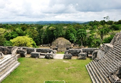 How Climate Change Led to the Rise and Fall of Maya Civilization | JOIN SCOOP.IT AND FOLLOW ME ON SCOOP.IT | Scoop.it