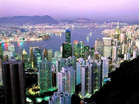The Best Time to Travel to Hong Kong   Free Travel Tips   Scoop.it