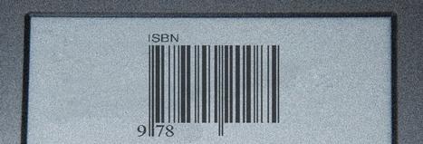El ISBN del libro electrónico | Curiosidades | Scoop.it