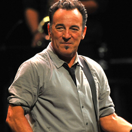 Bruce Springsteen Jams With Tom Morello on Newly Leaked Single - Rolling Stone | Bruce Springsteen | Scoop.it