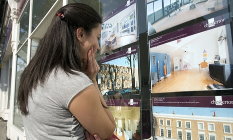 First-time buyer numbers surge as mortgage availability increases ...   Home Loans   Scoop.it