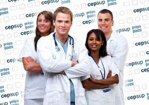 cepsup prépa paes : prépa au concours médecine, pharmacie, dentaire, sage-femme, kinésithérapeute | CfPast | Formations concours écoles | Scoop.it