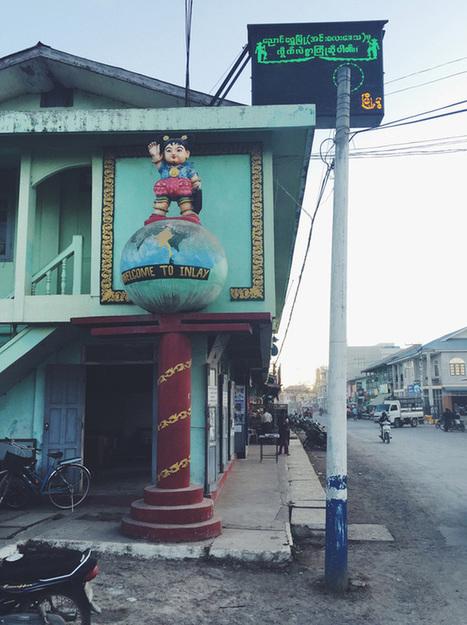 Myanmar: Ein Land übt Englisch | Urlaub | Scoop.it