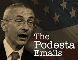 WikiLeaks - The Podesta Emails | Criminal Justice in America | Scoop.it