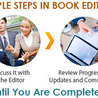 The Book Editing