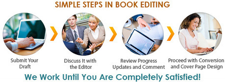 Help With Book Revision Aids in the Second Attempt | Book Editing | book correction | Scoop.it