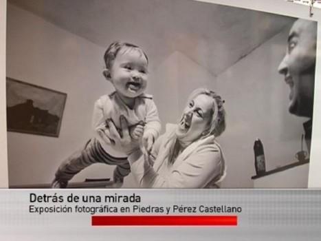 Detrás de una mirada : Telenocheonline   Detrás de una Mirada - muestra fotográfica sobre la inclusión social de las personas con Sindrome de Down   Scoop.it