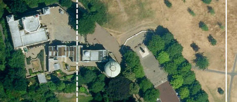 Scientists Explain Why Greenwich Prime Meridian Moved 102 Meters Since 1884 | Amazing Science | Scoop.it