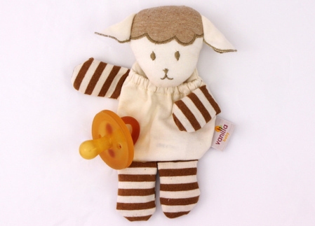 Certified Organic Cotton Baby Soft Toys Scaling Up the Popularity Chart | Organic Cotton Baby Goods | Scoop.it