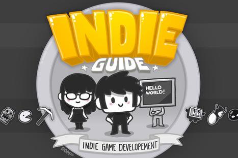 Indie Resources « PixelProspector – the indie goldmine | Jeux (sérieux ou pas, vidéo ou pas) | Scoop.it