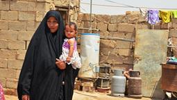 L'Irak 10 ans après - Les femmes n'ont pas encore retrouvé leur place - IRINnews.org   Femmes, filles, sexisme   Scoop.it