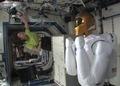 Human-like robot comes alive aboard space station | Vorager | Scoop.it