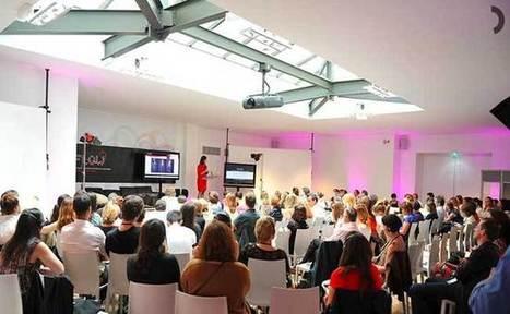 Flow, l'événement social média dédié exclusivement aux marques de mode, de ... - Frenchweb.fr | E-Mailing Social Media | Scoop.it