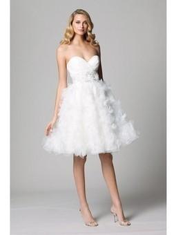 WTOO 19563 Arabesque   Wedding Dresses   Scoop.it