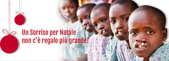 Mamme come me: Per le feste Sorridi. La campagna di Natale di Operation Smile | La salute dei bambini ! | Scoop.it