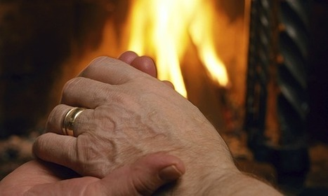 Cold weather payments reminder for vulnerable households | Age UK Enfield | Scoop.it
