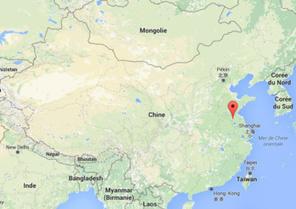 Après Amazon, son concurrent chinois livre désormais lui aussi ses colis par drone | Post-Sapiens, les êtres technologiques | Scoop.it