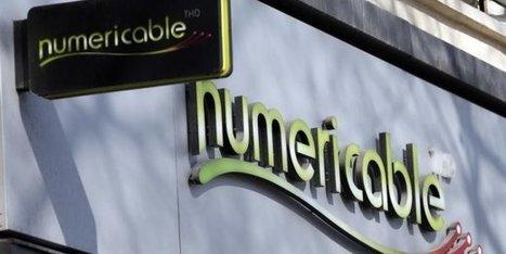 La marque Numericable cèdera la place à SFR | emplois dans la filière des télécoms | Scoop.it