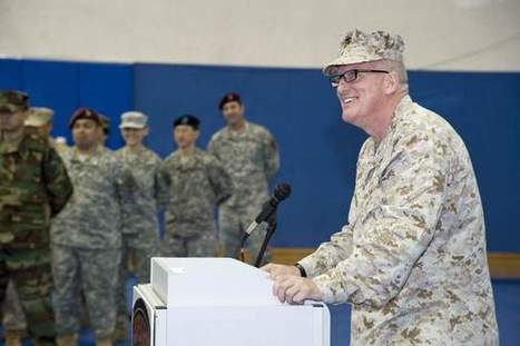 Despite Pentagon claims,Benghazi Col Bristol not yet retired?? | Littlebytesnews Current Events | Scoop.it