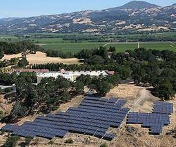 Who Is Keeping the Lights on in California? | Sustain Our Earth | Scoop.it