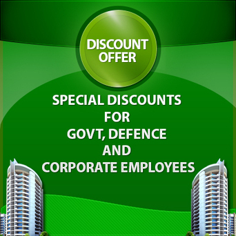 Special Discounts on Chandigarh Flats for Govt. & Defence Employees - | Real Estate Updates | Scoop.it