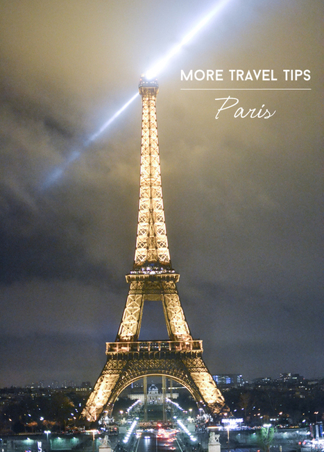 Happy Interior Blog: From Place To Space: More Paris Travel Tips | Creation and Innovation | Scoop.it
