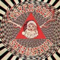 Rock Pysch Holiday Review: Various Artists-Pysch-Out Christmas | Music Reviews | Scoop.it
