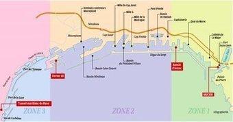 Marseille pourrait devenir le grand port naturel de... Lyon | Grand Port Maritime de Marseille | Scoop.it