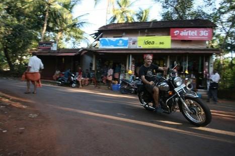 Chera Rocks, la súper sorpresa playera en Kannur. | Aventura en India | Scoop.it