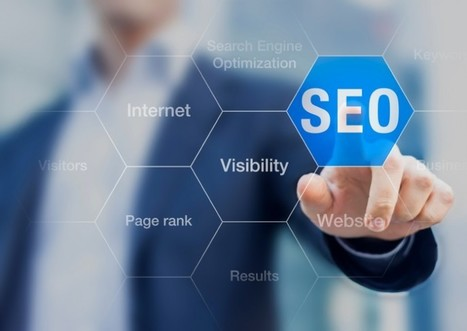 Relaunching Your Website? Better Consider Relaunching Your SEO Plan, Too – Cox BLUE | Web | Scoop.it