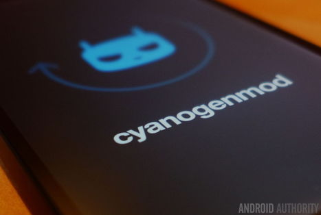 How Cyanogen plans to be Android's open-source champion | Linux and Open Source | Scoop.it