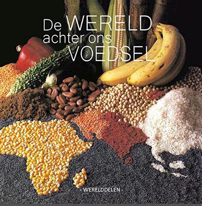 Nieuw boek over voedsel nu verkrijgbaar bij Omslag | Foodservice | Scoop.it