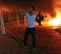 <font color=red>Breaking</font>: Fox News reports CIA command refused to help Benghazi consulate during attack - Hot Air | C.I.A | Scoop.it