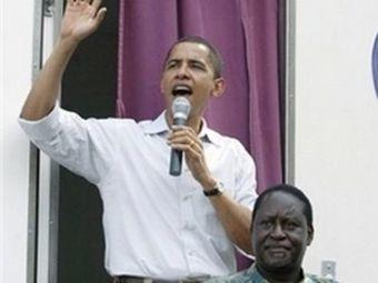 L'expérience politique africaine de Barack Obama | HOLLANDE LA BOHEME...? | Scoop.it