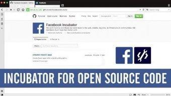 Facebook veut fédérer ses projets open source | Libre de faire, Faire Libre | Scoop.it