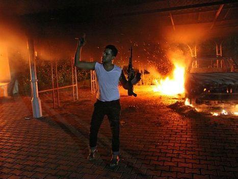 Marines responding to Benghazi were held up by debate on weapons and uniforms, commander says   Upsetment   Scoop.it