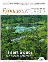 Espaces naturels | Ecologie, Agro-écologie, Enseignement agricole | Scoop.it