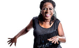 Sharon Jones announces return to music following cancer surgery | WNMC Music | Scoop.it